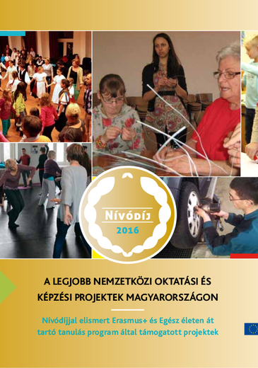 A legjobb nemzetközi oktatási és képzési projektek Magyarországon