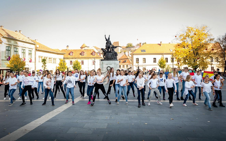 2018-ban így zajlottak az Erasmus Napok